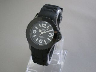 Tom Watch,  Pure Black,  40 Mm,  Wa00102 - 1 Bild
