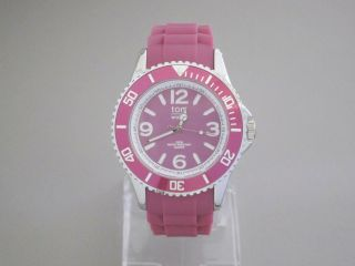 Tom Watch,  Deep Pink,  48 Mm,  Wa00056 - 1 Bild