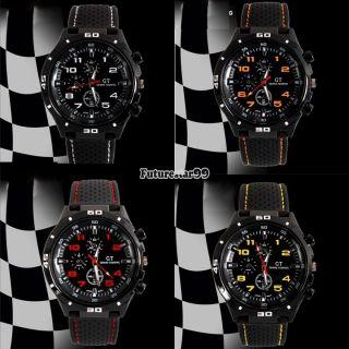 Herren Mode Uhr Armbanduhr Uhren Quarzuhr Sportuhr Analog Uhren Watch 18futu Bild
