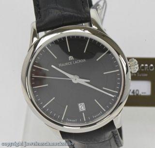 Maurice Lacroix Les Classiques Herren Uhr Uhren Luxusuhr Armbanduhr Nr.  1506 Bild