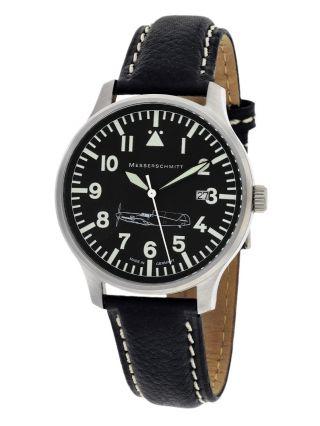 Messerschmitt Uhr Fliegeruhr Me 109 109 - 42s Bild
