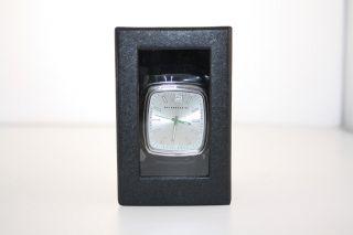 Baldessarini Armbanduhr Für Herren Y8004w/20/h6 Lederarmband Luxus Bild