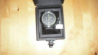 Tw Steel Canteen Style Tw901 Armbanduhr Für Herren Bild