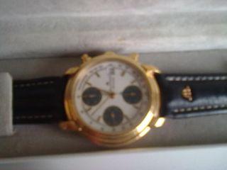 Maurice Lacroix Les Mecaniques Chronograph Valjoux 7750 - Automatik Bild