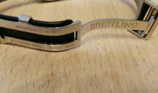 Breitling Serie Speciale Navitimer Montbrillant Spatiograph Ref A36030.  101 Bild