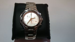 Tag Heuer Kirium Cl1111.  Ba0700 Armbanduhr Für Herren Bild