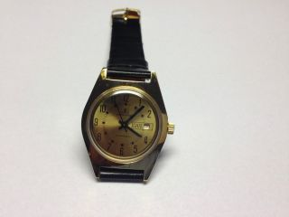 Meister Anker Herren Armband Uhr,  Handaufzug,  Top (1) Bild
