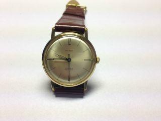 Parat Herren Armband Uhr,  Handaufzug,  Top Bild
