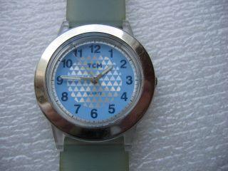 Tcm Quartz Armbanduhr Bild