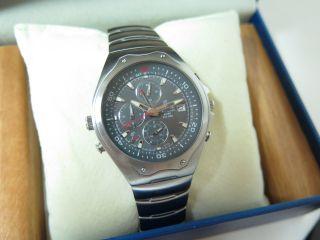 Festina Ls/68 Chronograph - Armbanduhr Bild
