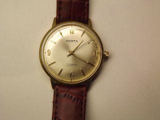 Armbanduhr Porta (2) Bild