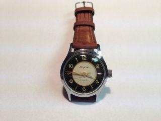 Dugena Damen Oder Herren Armband Uhr,  Handaufzug,  Top Bild