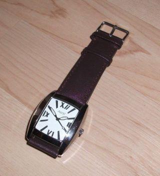 Herren - Armband - Uhr Bild