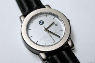 Bmw Armbanduhr Mc - Laren,  M Motorsport,  Watch,  Uhr,  Herrenuhr Wie Mit Ovp. Bild