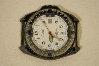 Ascot Armbanduhr,  Quartzwerk,  Design Serie 0701 Bild