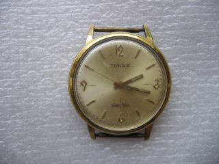 Timex Electric Quarz Uhr Bild