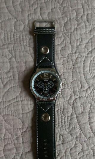 Diesel Analog Armbanduhr Für Herren Bild