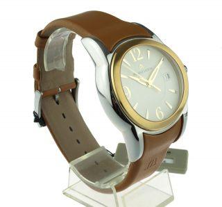 Maurice Lacroix Herren Uhr Sphere Sh1018 - Sy021 - 720,  Ungetragen & Ovp, Bild