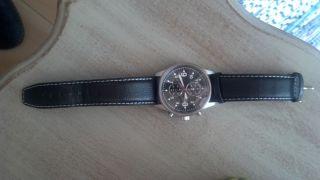 Armbanduhr V.  S - Oliver,  Auflage War Limitiert,  Mit Dieter Bohlen Gravur Bild