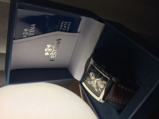 Festina Klassik F16573/4 Armbanduhr Für Herren Chronograph Bild