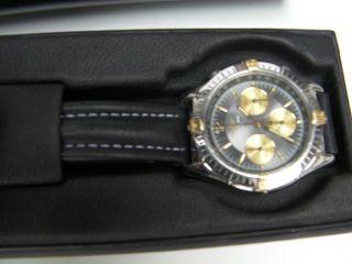 Breitling Chronograf Bild