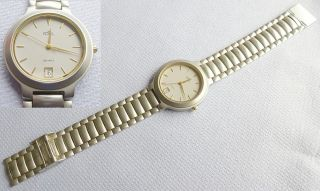 Royal Herren Uhr Armbanduhr Herrenuhr Datum Bild