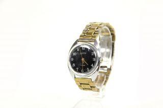 Alte Wostok 17 Jewels Herrenarmbanduhr Mechanisch Herrenuhr Armbanduhr Udssr Uhr Bild