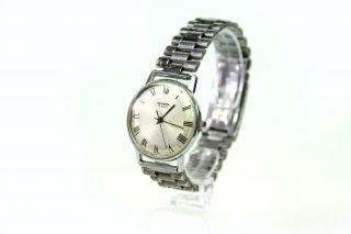 Alte Sekonda 17 Jewels Herren - Armbanduhr Mechanisch Herrenuhr Udssr Uhr Vintage Bild