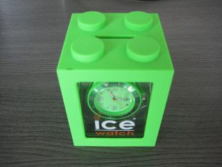 Ice Watch Uhr Sili Big Green Bild