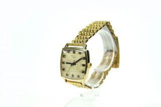 Alte Poljot 17 Jewels Herrenarmbanduhr Mechanisch Herrenuhr Armbanduhr Udssr Uhr Bild