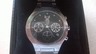 Neue Fuchsfelgen - Armbanduhr,  Herrenarmbanduhr Von Otto Fuchs Bild