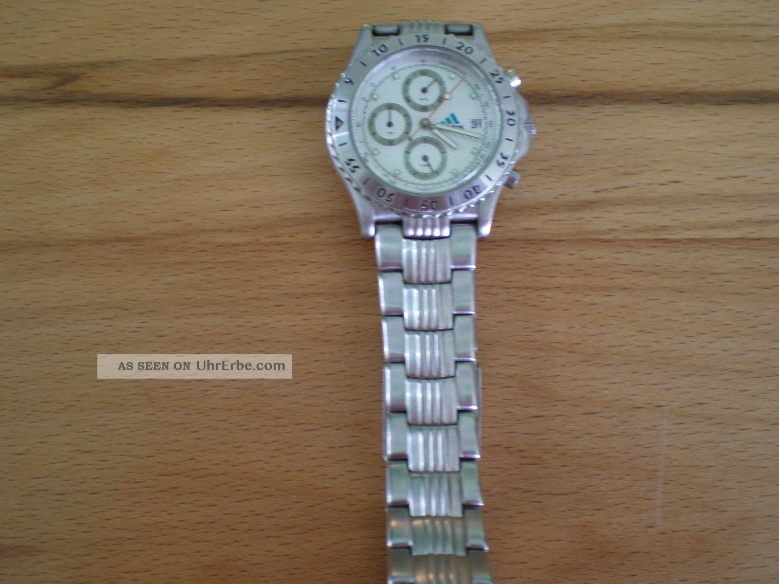 Herrenarmbanduhr Von Adidas Armbanduhren Bild