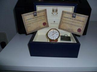 Herrenarmbanduhr,  Kronsegler Gebetsuhr,  Ks 700,  Quarzuhr Bild