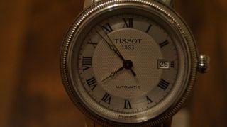 Tissot Herren - Armbanduhr Bridgeport T0454071103300 Bild