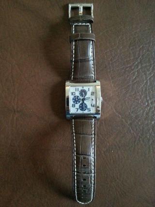 Festina F16235 Armbanduhr Für Herren Bild