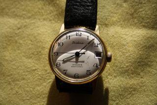 Prätina Neuwertig Geeignet Fuer Uhrensammlung Vintage Bild