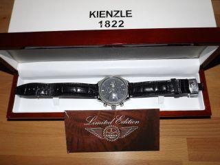 Armbanduhr Automatic Kienzle 1822 Limited Bild