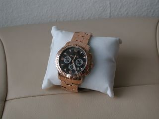 Pierre Cardin Herren Armbanduhr Uhr Chronograph Ovp Bild