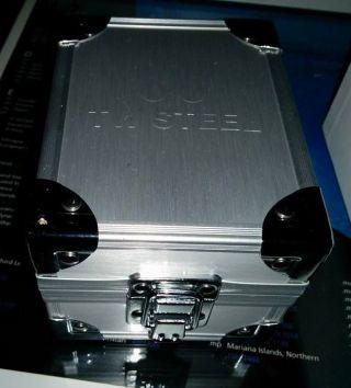 Tw Steel Unisex - Armbanduhr Chronograph Quarz Twce1033 Bild