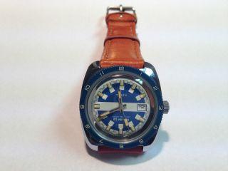 Timex Herren Armband Uhr,  Handaufzug,  Top Bild