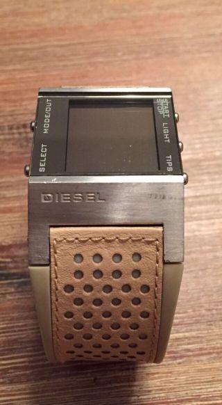 Diesel Uhr Dz 7043 Bild