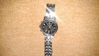 Tissot 1853 Herrenchronograph Prc 200 Armbanduhr Herrrenuhr Bild