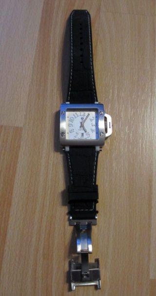 Ike Milano Armbanduhr Herren Bild