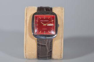 Girard Perregaux,  Gyromatic,  70er Jahre,  Hau,  Armbanduhr,  Herren,  Rarität Bild
