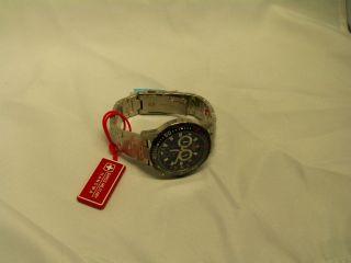 Swiss Military - Mens Stainless Steel X - Treme Watch - 06 - 5172.  04.  007.  07 Bild