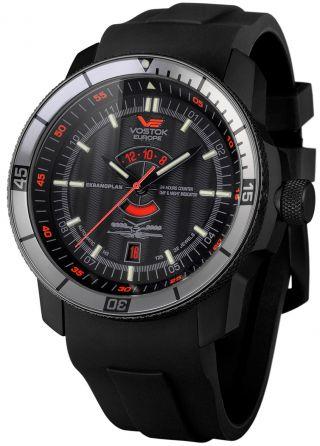 Vostok Europe Uhr Ekranoplan Herren - Automatikuhr 5454108 Bild