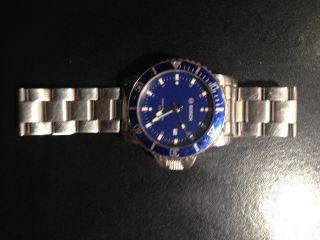 Armbanduhr Bosch Bild
