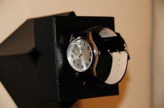 Gooix Herren Quartz Armbanduhr In Ovp Bild