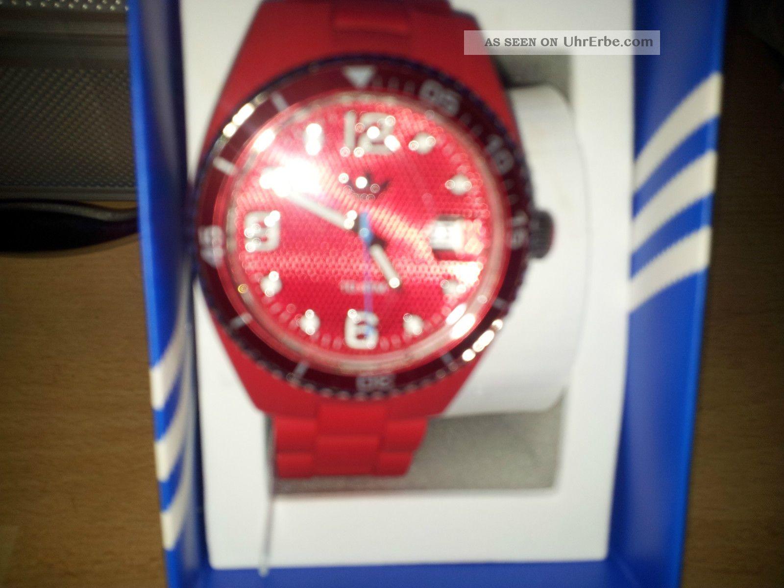 Herren Uhr Von Adidas Armbanduhren Bild