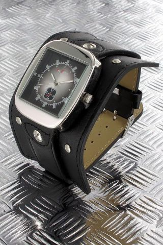 Jay Baxter Herren Damen Uhr Armbanduhr Quarz Unisex Verschiedene Farben Bild